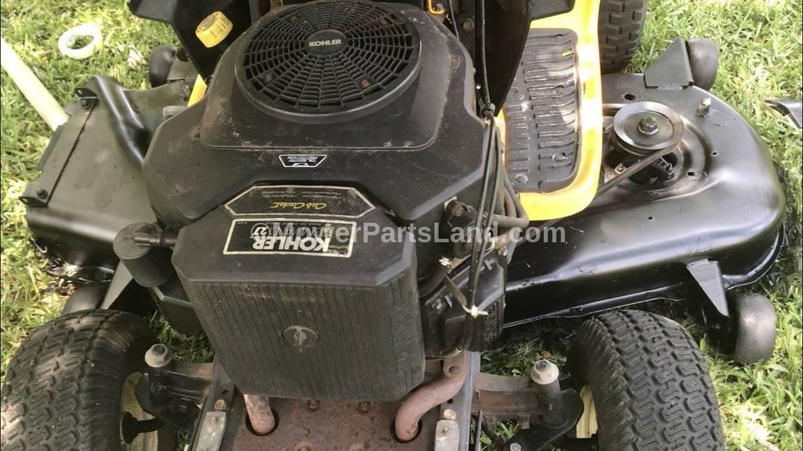 Carburetor For Cub Cub Cadet Super LT 1554 (13AK11CK709
