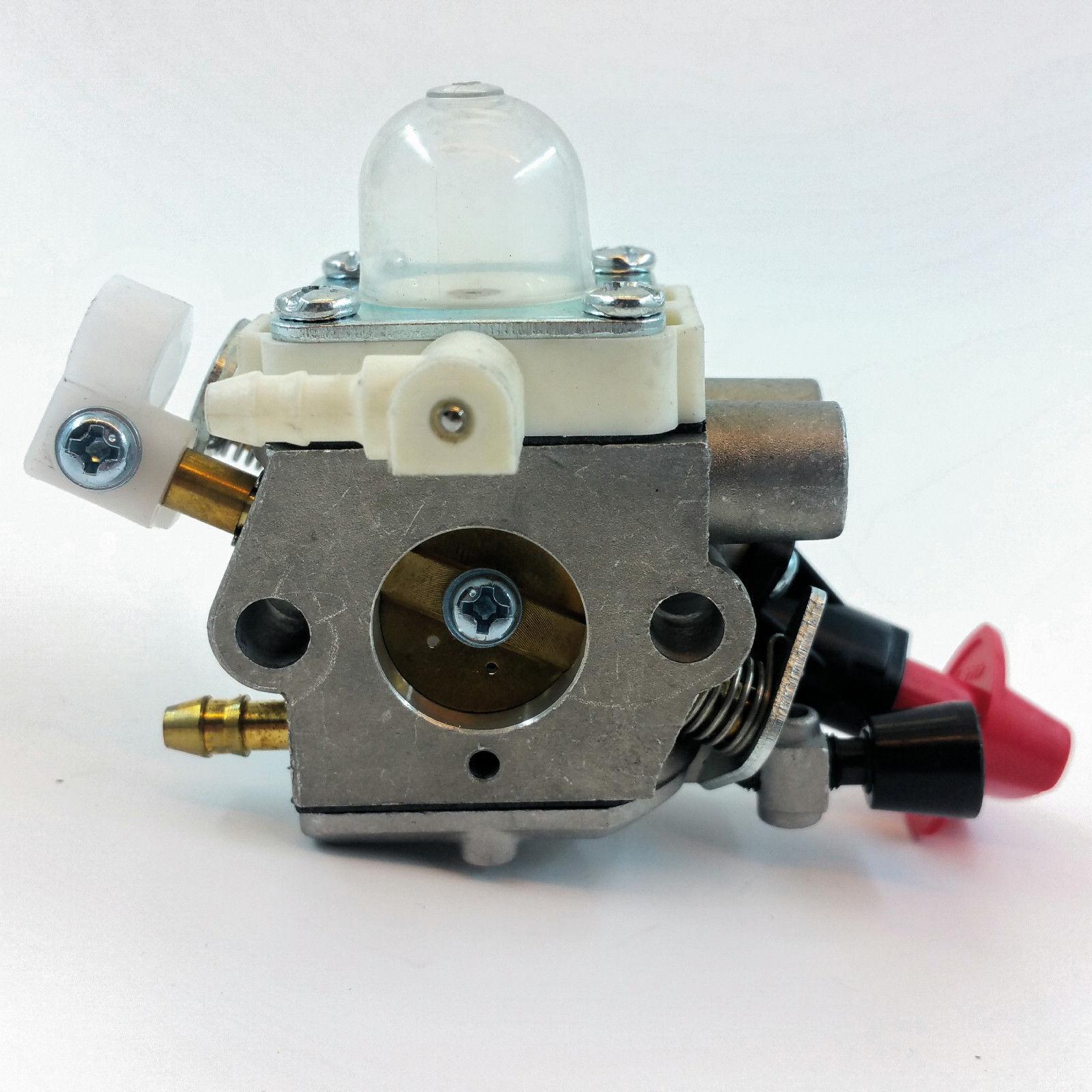 Carburetor For STIHL FC56, FC70, FS40, FS50, FS56, FS70, HL56, HT56, KM56