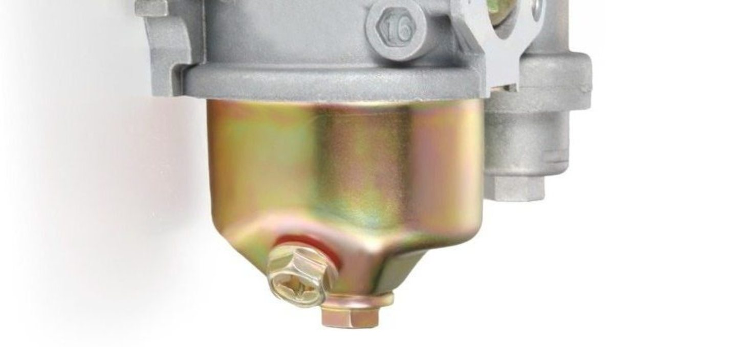 Carburetor For Husqvarna Model 020711 Pressure Washer