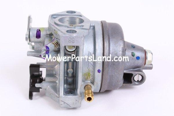 Carburetor For Troy Bilt Model 020241 Pressure Washer