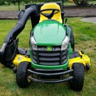 Carburetor For John Deere D170 Lawn Tractor