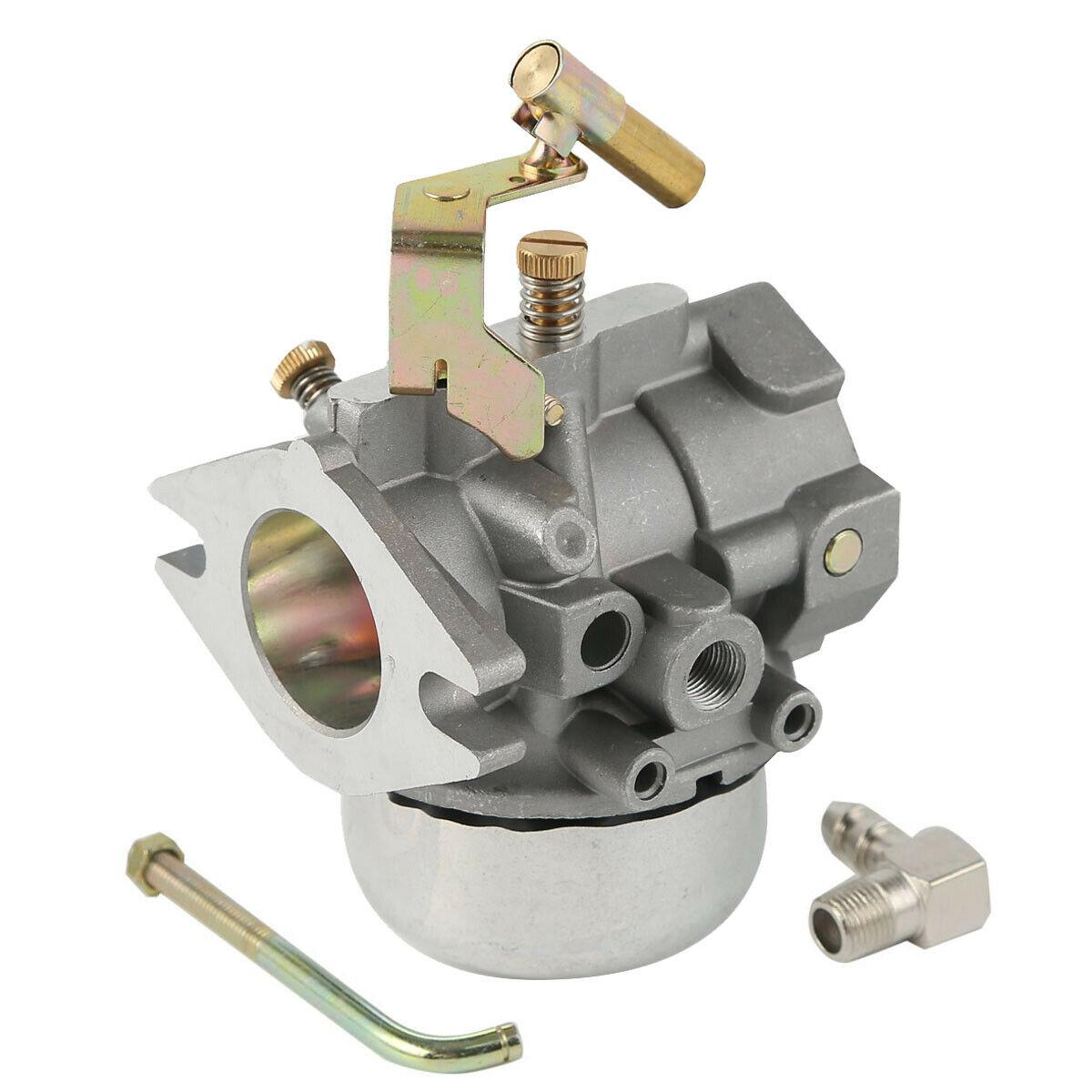 Carburetor For Kohler John Deere 110 112 210 212 Tractor