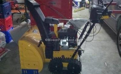 Carburetor For Cub Cadet 726 TDE (31BM73TS710) Snow Blower
