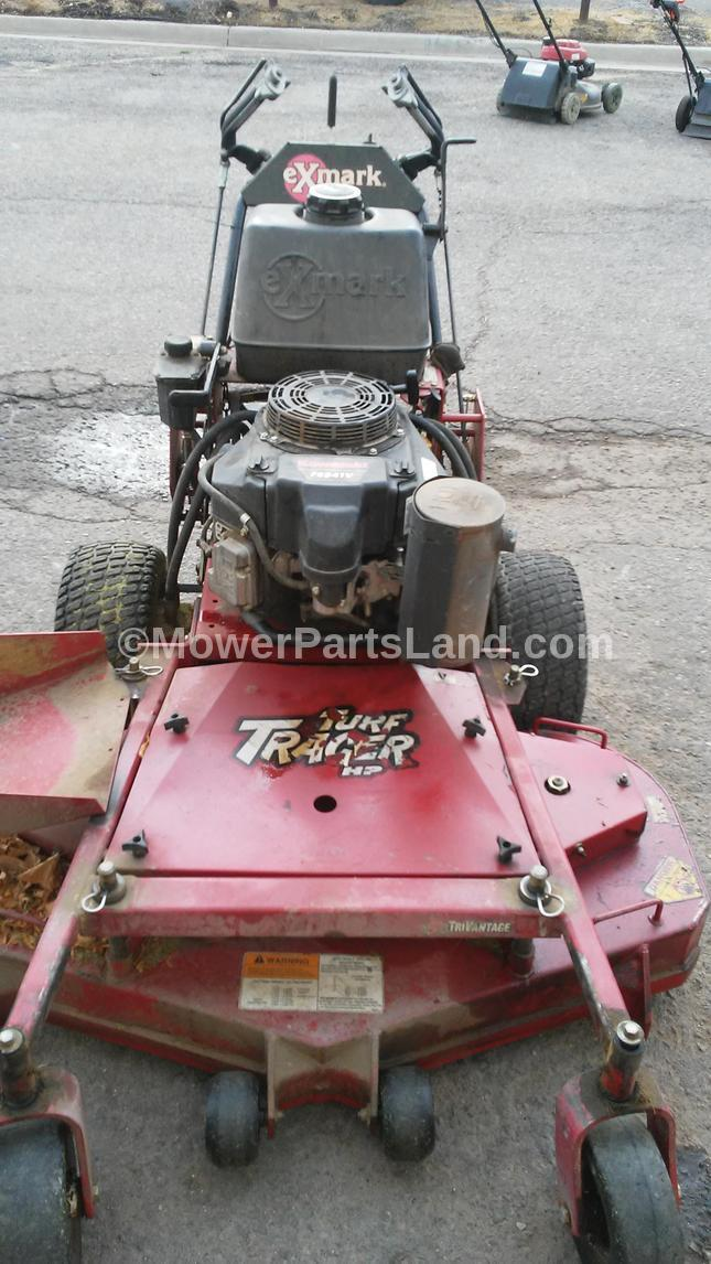 Carburetor For Exmark TT4819KAC Turf Tracer Mower