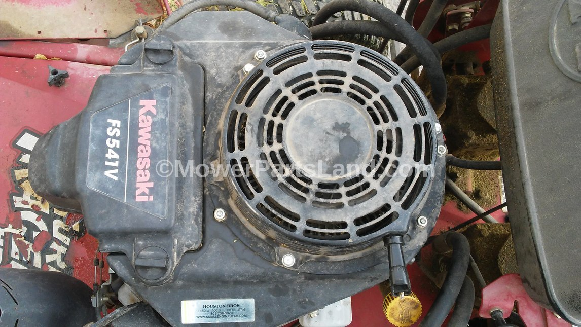 Carburetor For Kawasaki FS541V Engine