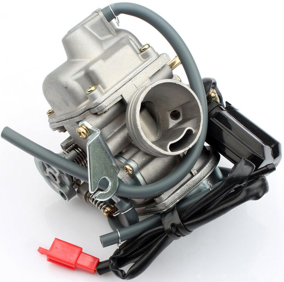 Sportworks YS200 Carburetor