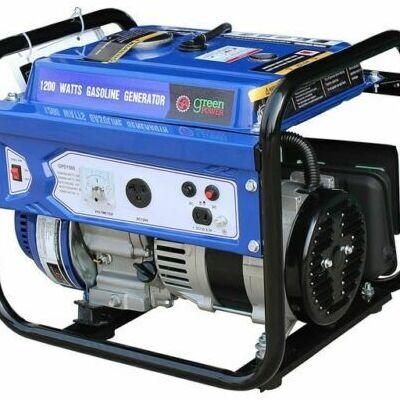 Carburetor For Green Power America GPD1500 1500w Generator
