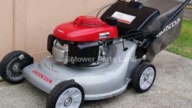 Carburetor For Honda Model HRR2164TDA Lawn Mower