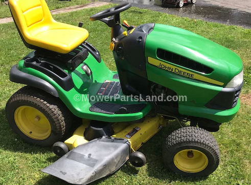 Carburetor For John Deere LA130 Lawn Tractor