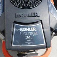 Carburetor For Kohler Courage 24HP 725cc SV725 Engine