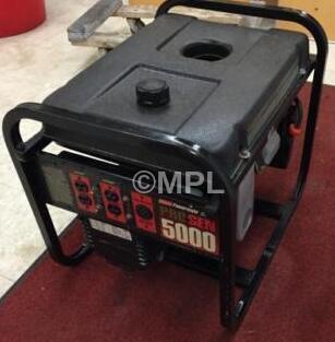 Carburetor For Coleman Powermate PM0535202 Generator