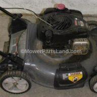 Carburetor For Craftsman Model 247.370001 Lawn Mower
