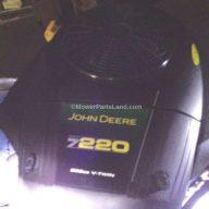 Carburetor For John Deere Series 7220 656cc Engine