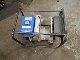 Carburetor For Yamaha EF4600A Generator