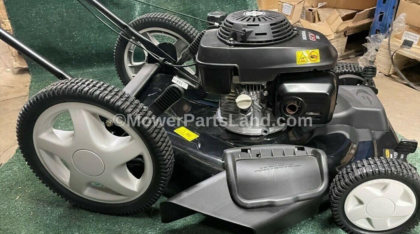 Carburetor For Mcculloch 961410146-02, 96141014602 Lawn Mower