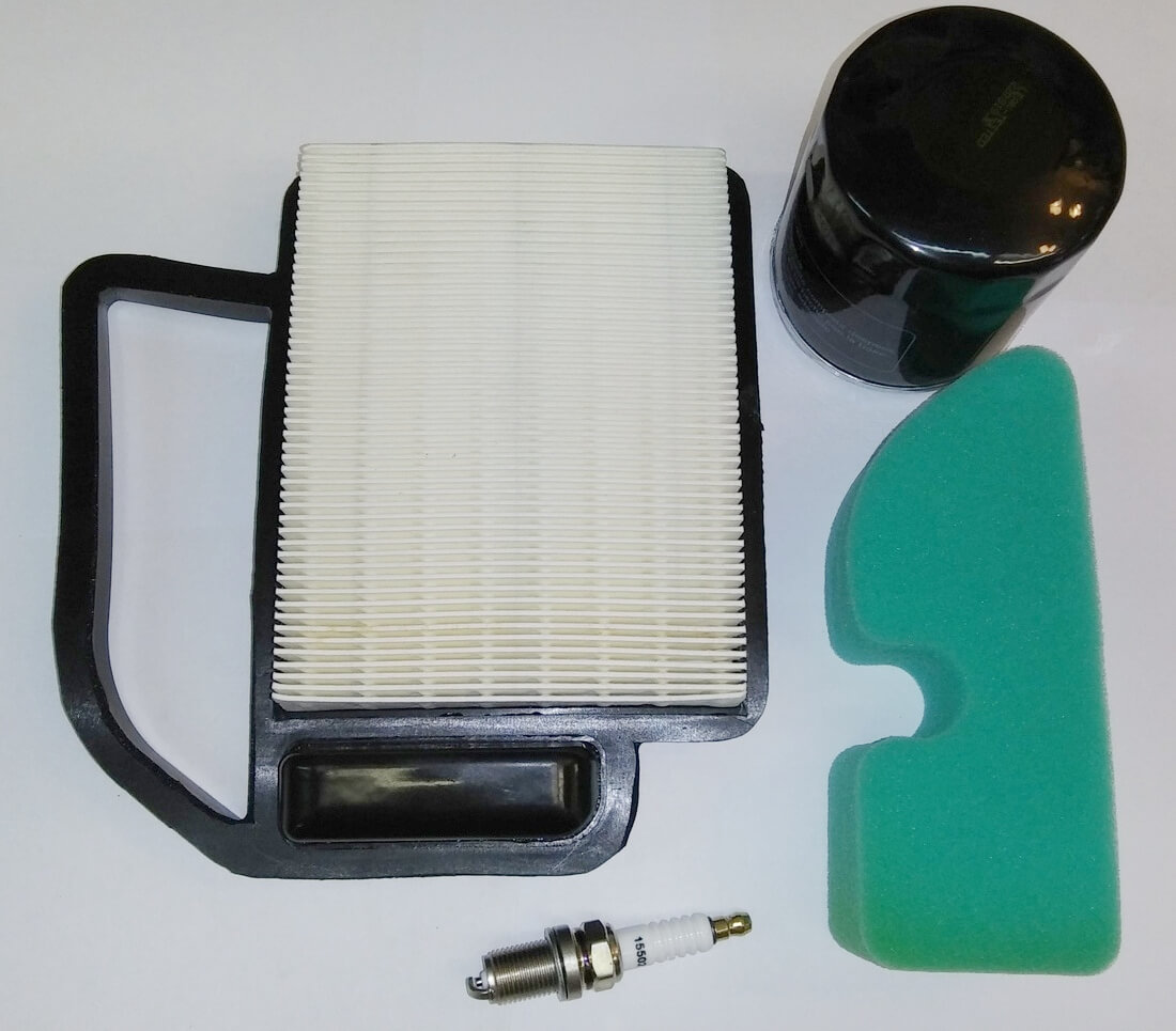 Replaces Tune Up Kit For Model 13WX78BS211 Lawn Tractor