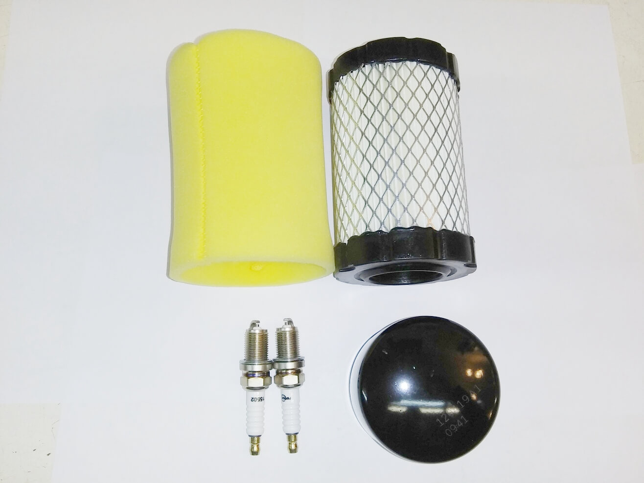 Replaces Tune Up Kit For 40R877-0003-G1 20hp Engine