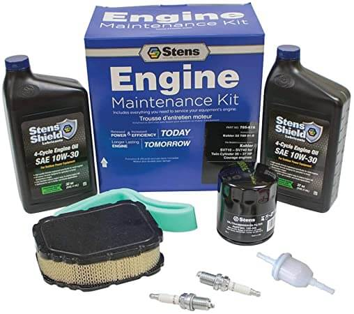 Replaces Maintenance Kit For Toro Models 74375 74818 Lawn Tractor