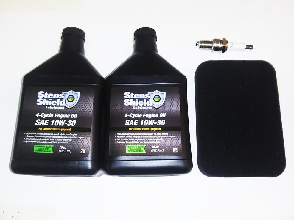 Replaces Maintenance Kit For Black Max 7000w BM907000A Generator