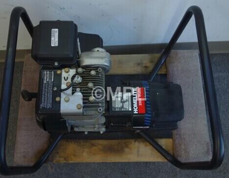 Carburetor For Homelite HL2500 5hp Generator